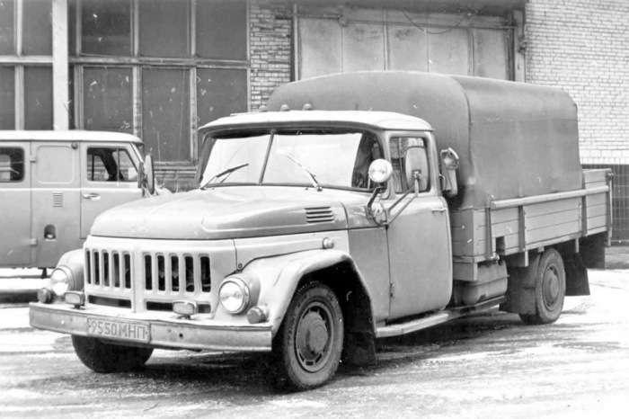 7 редчайших советских автомобилей, которые многие и не видели