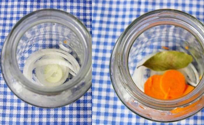 Как засолить сельдь -по-голландски- и порадовать гостей заморской закуской