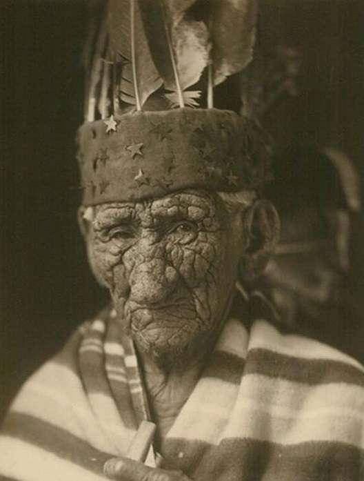 Индеец, проживший целых 138 лет и ставший чудом, о котором говорят даже спустя век