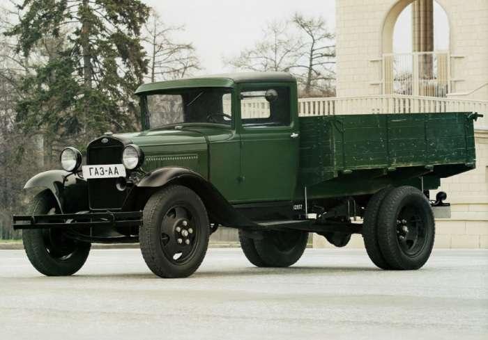 7 отечественных автомобилей, которые не появились бы на свет без иностранной помощи