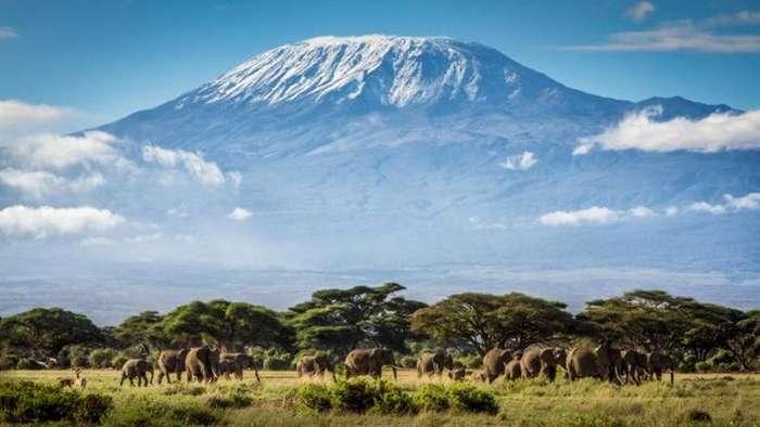 Саманью Потхураджу в 7 лет покорил гору Килиманджаро, а дальше&8230;