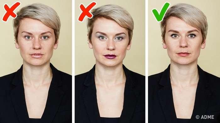 Как фотографироваться надокументы, чтобы небыло мучительно стыдно