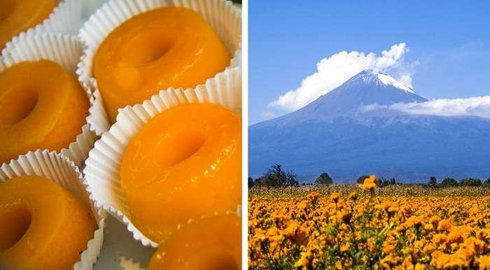 Проверьте свою интуицию: это название блюда или вулкана?
