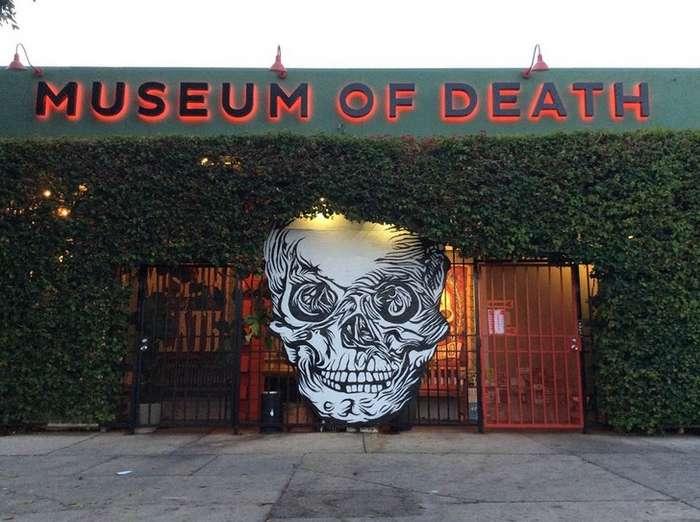 11странных, ноинтересных музеев, которые стоит посетить