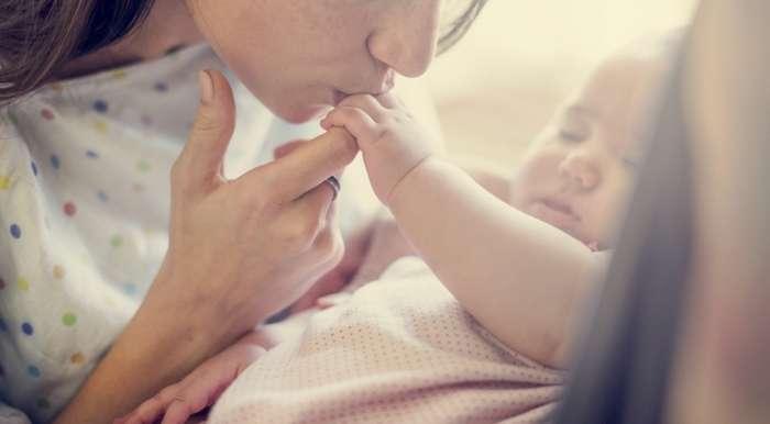 Почему женщине нужно много времени, чтобы восстановиться после рождения ребенка