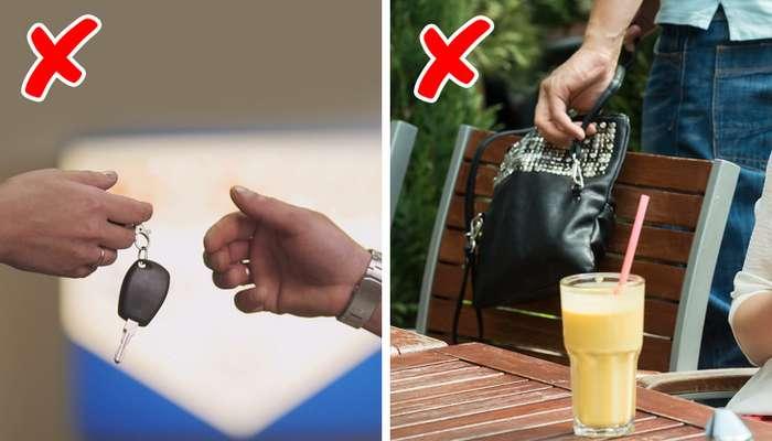 12новых уловок мошенников, окоторых нужно знать, чтобы непопасть внеприятности