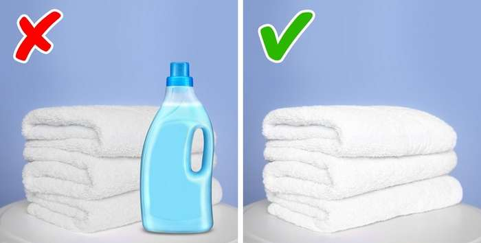 12хитростей, которыми пользуются опытные домохозяйки при стирке белья