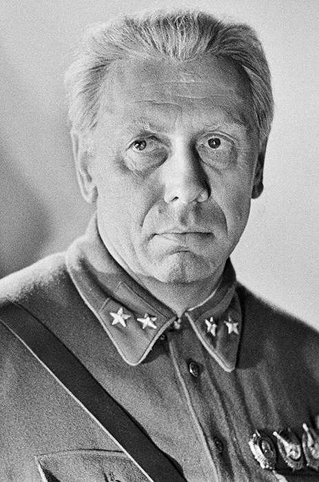 Что вспоминают о войне советские артисты