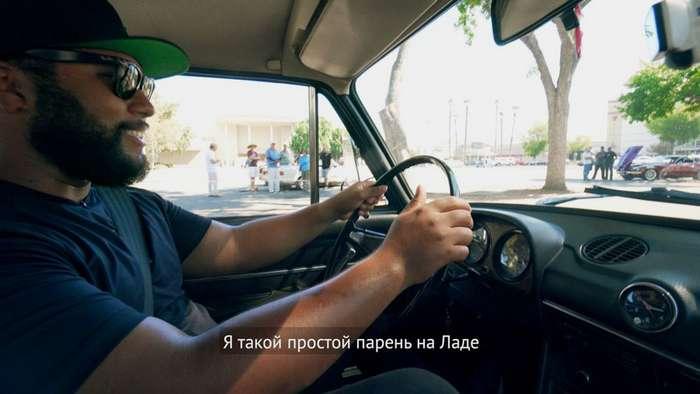 История советского автопрома в США