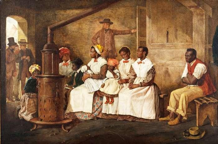 Как сложились судьбы известных рабынь