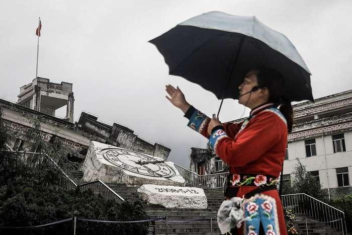Землетрясение в Сычуани: 10 лет спустя