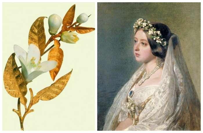 Вековые традиции королевских свадеб