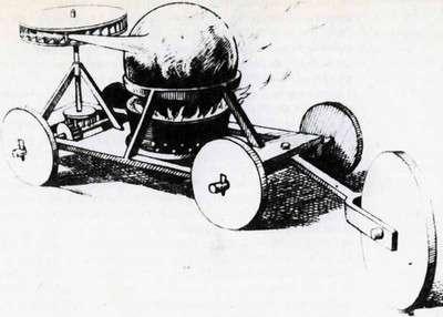Изобретения, которые опередили время