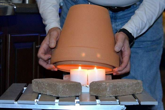 Бюджетный обогреватель своими руками, который наполнит дом теплом