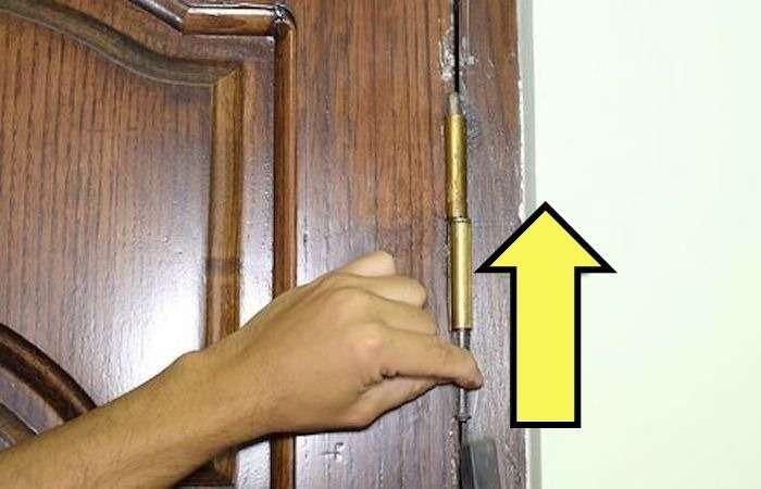 Как решить проблему -скрипучих- дверей и ящиков: 3 проверенных метода