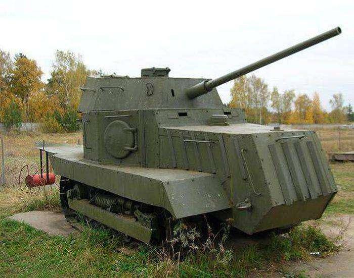 6 советских танков, которые у немцев стояли как кость поперек горла