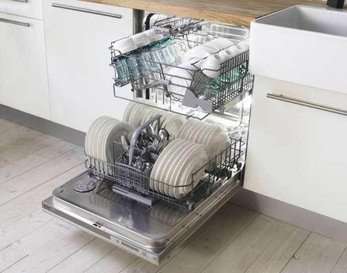 Дела кухонные: На что обращать внимание при выборе посудомоечной машины