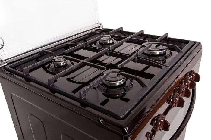 По каким критериям выбирать плиту или духовку, которая будет радовать хозяйку