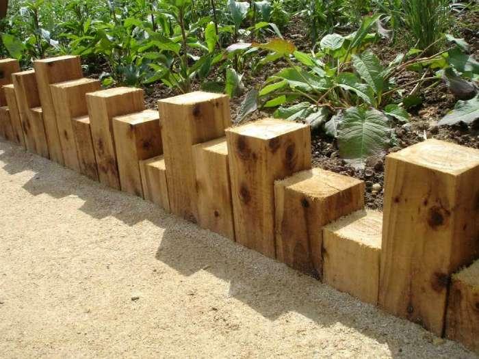 17 проверенных идей, которые помогут увеличить возможности маленького сада