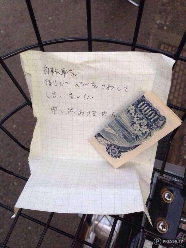 Японские особенности, которые вас точно удивят