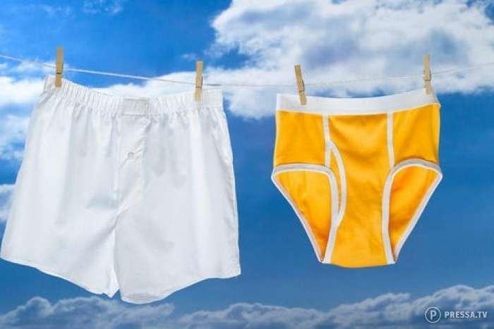 Как появились привычные предметы одежды