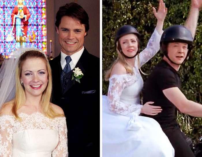 Как закончились 10наших любимых сериалов