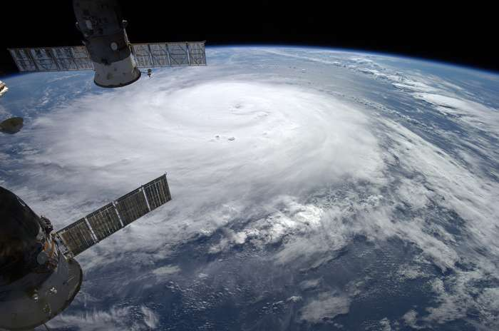 Взгляните нафотографии, которые показывают, насколько все мыбеспомощны перед лицом сил природы