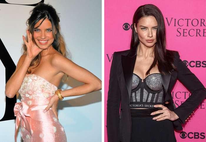Как выглядели 20знаменитых женщин дотого, как стали иконами стиля, накоторых равняются миллионы