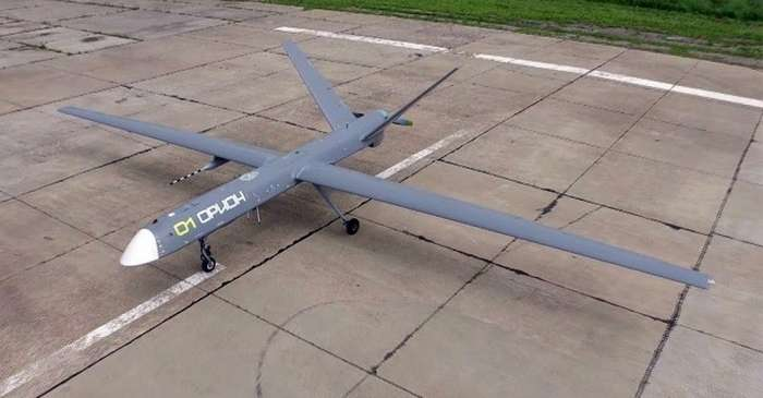 Беспилотные аппараты России-49 фото-