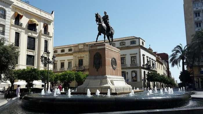 Гонсало де Кордова создатель испанской пехоты-8 фото + 1 видео-