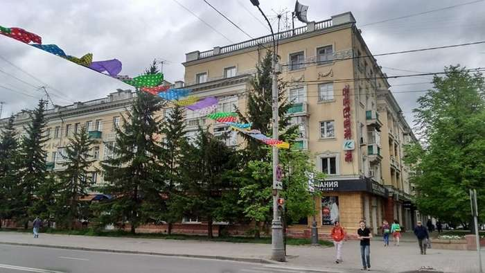Российская пенсионерка решила завещать квартиру Трампу из-за долгов по ЖКХ-3 фото-