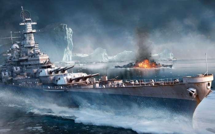 Топ-10: самые большие и знаменитые военные корабли мира