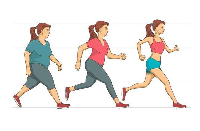 Комплекс упражнений, который поможет избавиться от-пивного- животика