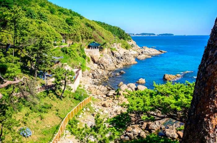 Особенности пляжного отдыха по-корейски