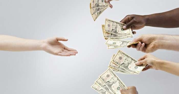 Жители Малайзии решили сами выплатить госдолг