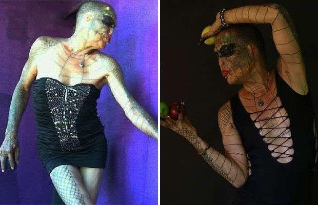 -Страшно красива-, или на какие жертвы идут девушки, чтобы выглядеть лучше всех на свете?