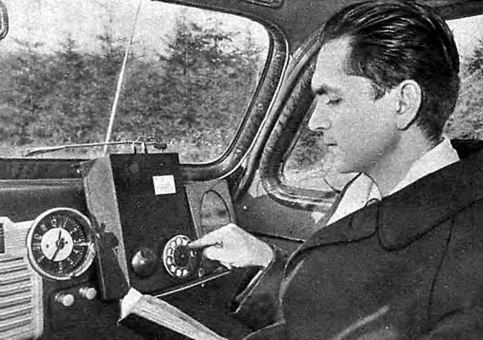 Ноутбуки, микроволновки и планшеты в СССР