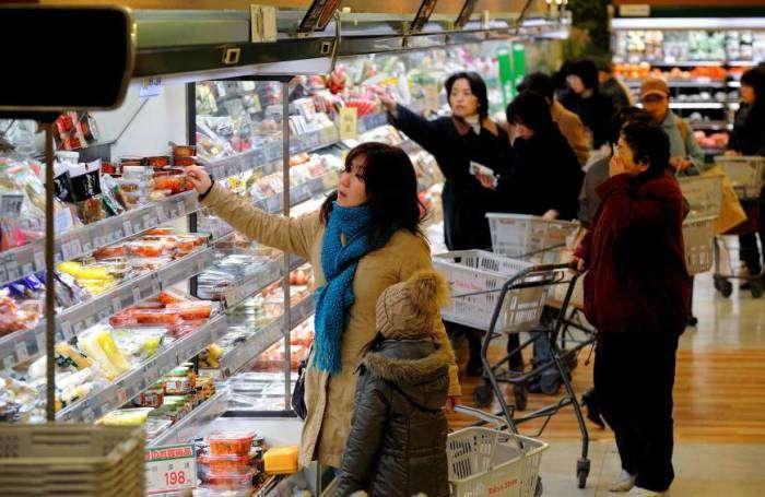 Японские этикетки на продуктах &8211; настоящие произведения искусства