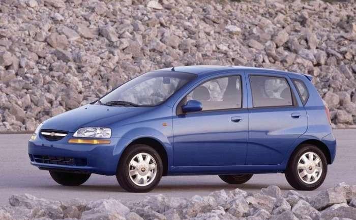 7 неудачных автомобилей, над владельцами которых другие только посмеиваются