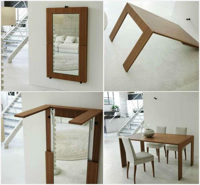 17 предметов мебели, возможности которой значительно шире, чем кажется