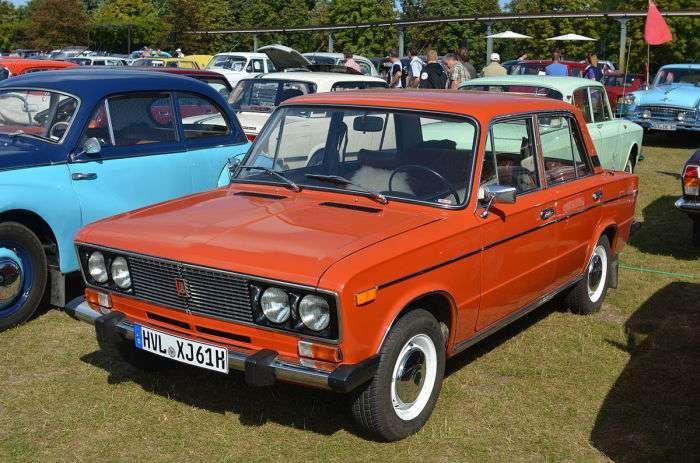 На чем ездят москвичи: Автомобили, которые предпочитают жители столицы
