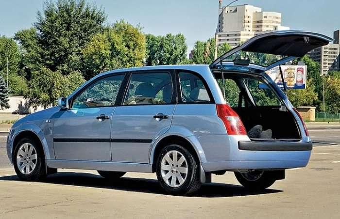 7 автомобилей марки ВАЗ, которые были созданы недавно, но так и не вышли в серию