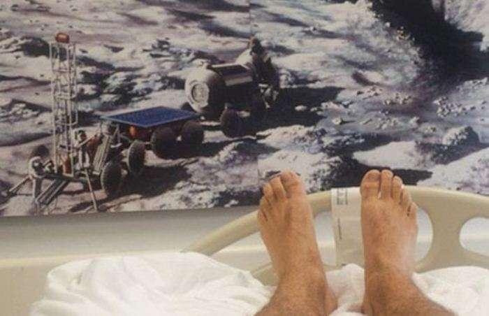 -Постельный- эксперимент не для слабаков, в котором ученые СССР переплюнули NASA