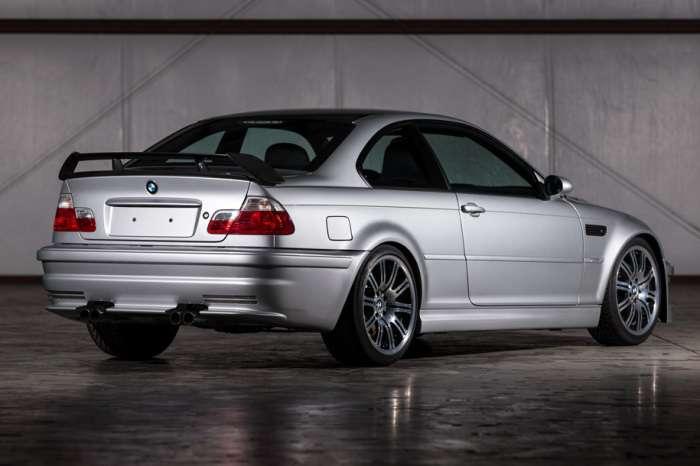 7 крутых BMW, о которых не знает большинство соотечественников
