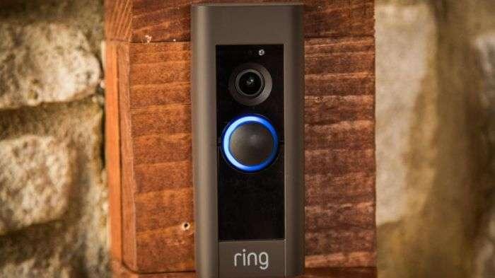 6 -умных- дверных звонков, которые сообщат хозяевам всё о нежелательных визитёрах
