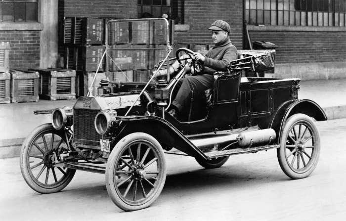 5 ключевых моментов в истории, которые кардинально изменяли облик автомобиля