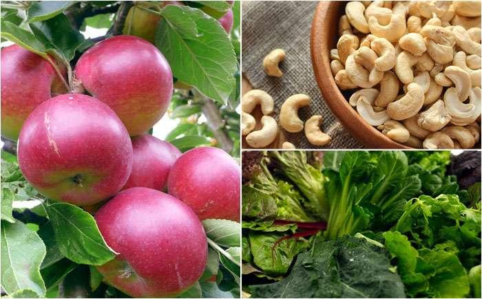 15 продуктов, которые могут стать причиной сильнейших недугов