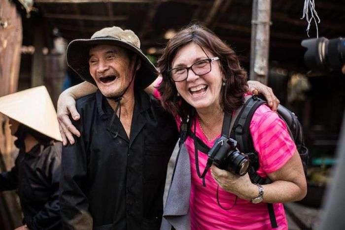 7 уже неактуальных советов для туристов, выслушав которые, нужно сделать всё наоборот