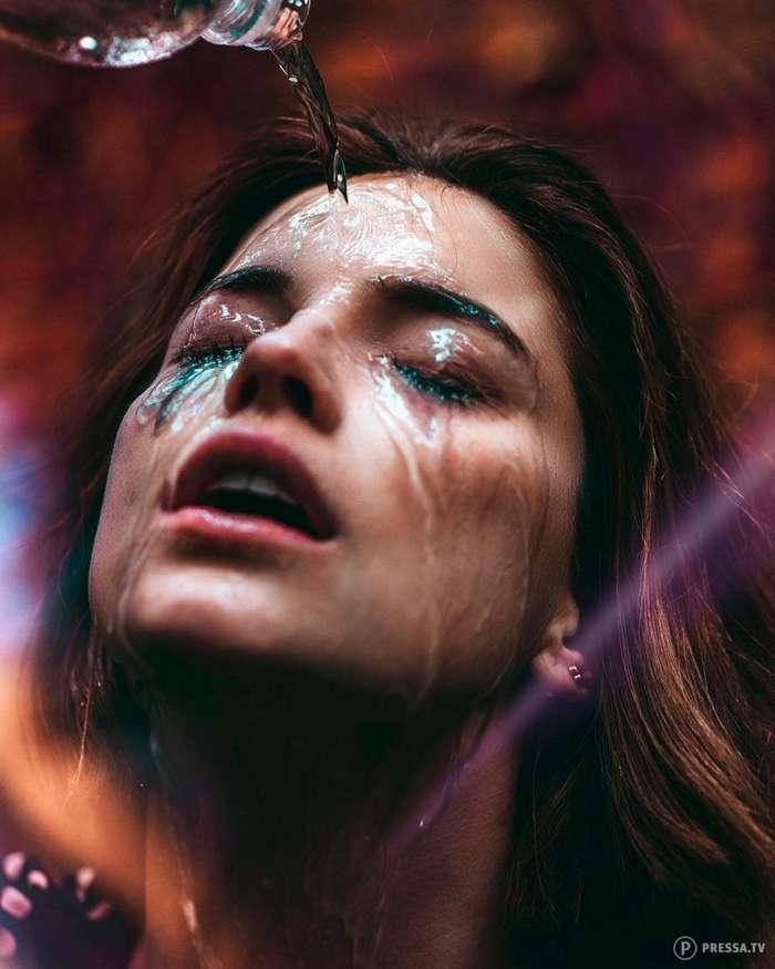 Завораживающая естественная красота в работах Марка Сингермана