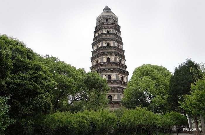 Топ 6: Падающие башни мира